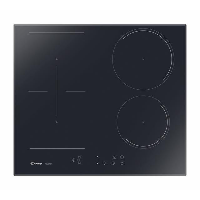 Tables de cuisson CIB633V4TP