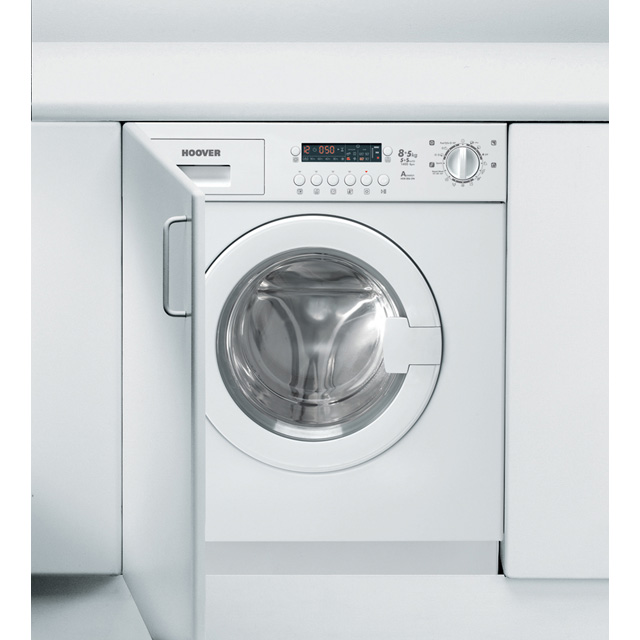 Washer dryers HDB 854DN/1-S