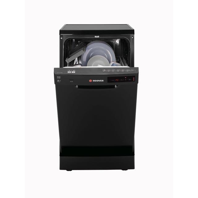Dishwashers HDP 2D1049B-80