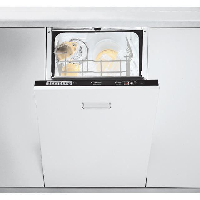 Посудомийні машини CDI P96-07