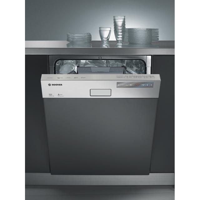 Lave-vaisselle HDS 3T62X