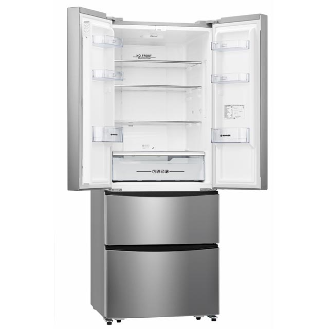 Refrigerators HMN 7182IXK/1