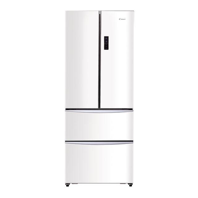 Hűtőszekrények CCMN 7182 W