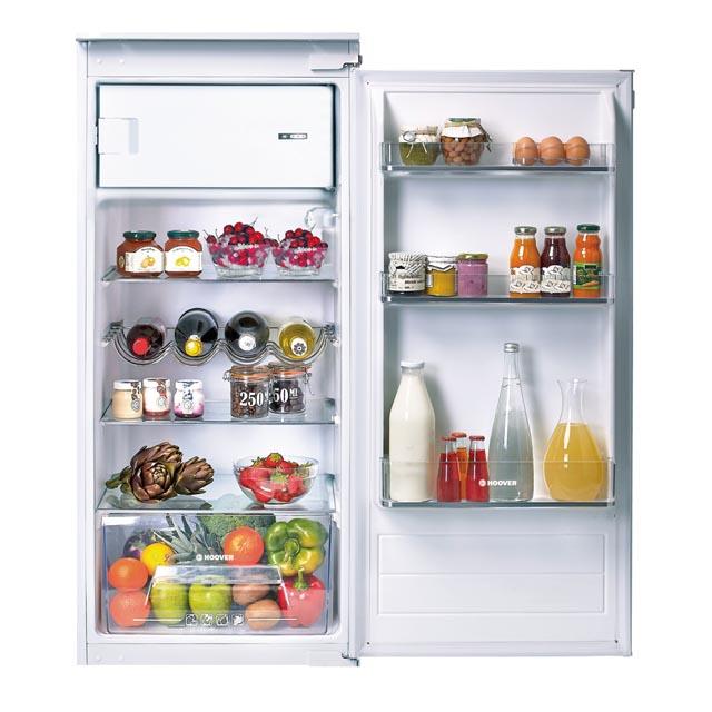 Chladničky HVOD 124