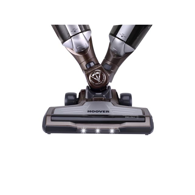 Handstaubsauger ohne Kabel ATV264BM 011