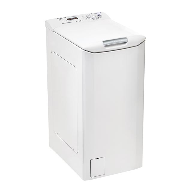 Lave-linge Top CLT G372DM-S
