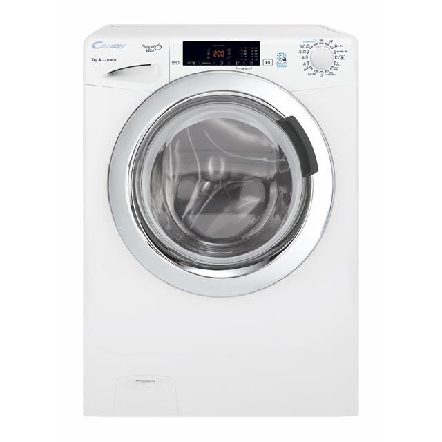 Eestlaetavad pesumasinad GVS4 117TC3/1-S