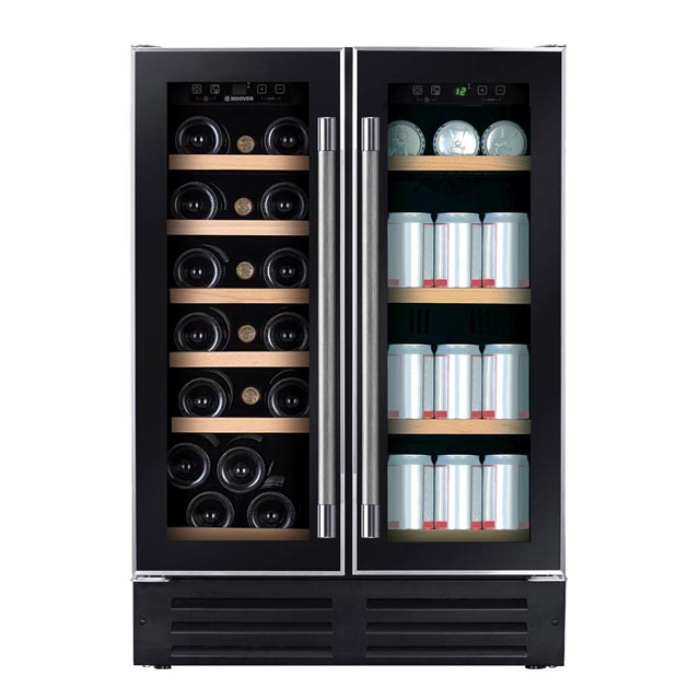 Wine coolers HWCB 60D UK