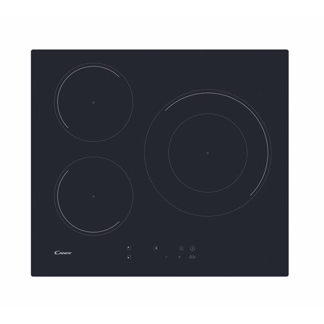 TABLES DE CUISSON CID633C