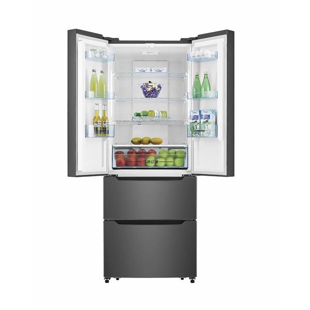 Refrigerators HMN 7182BK/1