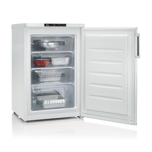 Freezers HVTUS 544IWH