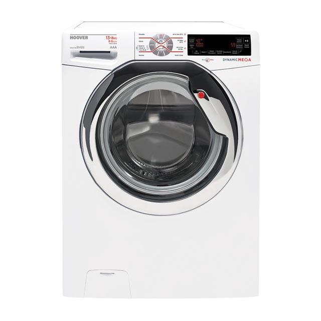 Kurutmalı çamaşır makineleri WDMT 4138AH/3-17