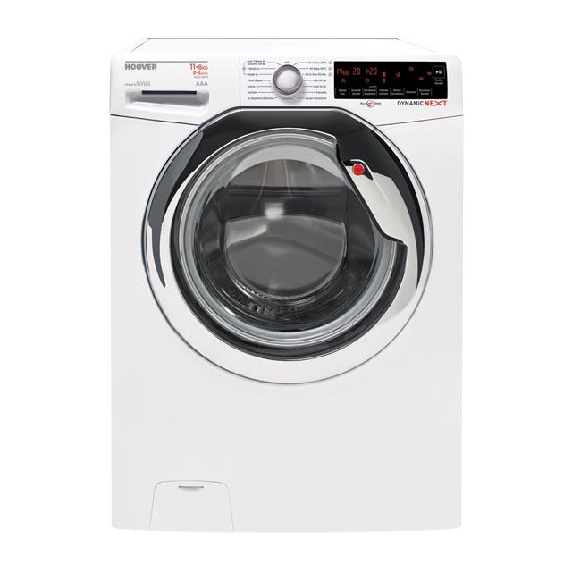 Kurutmalı çamaşır makineleri WDXA 4118AH/1-17