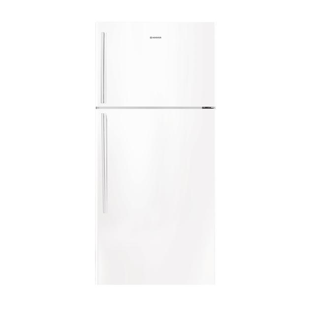 Buzdolapları HVDN 7172 WH