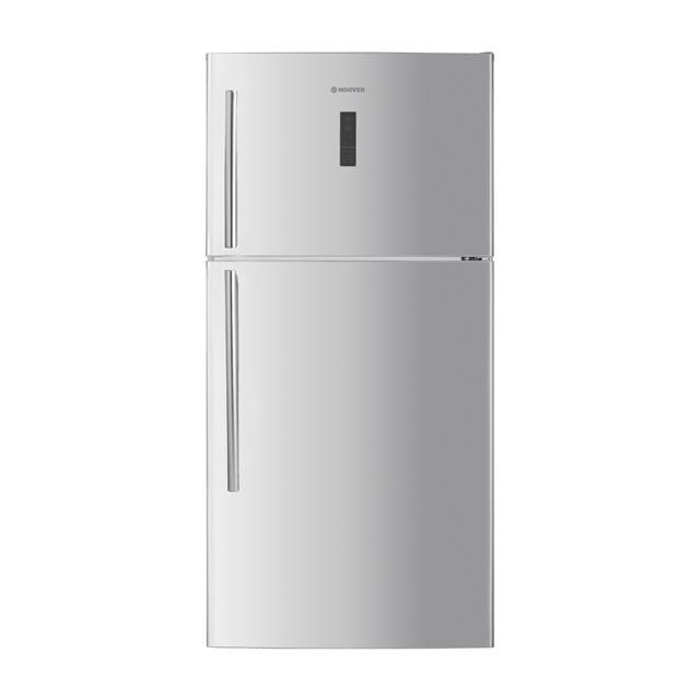Buzdolapları HVDN 8182DSH