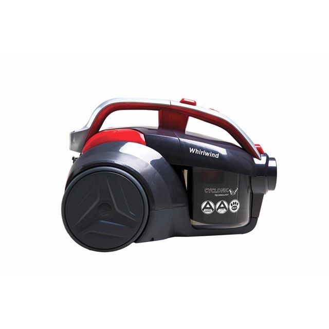 Cylinder vacuum cleaners LA71_WR20001