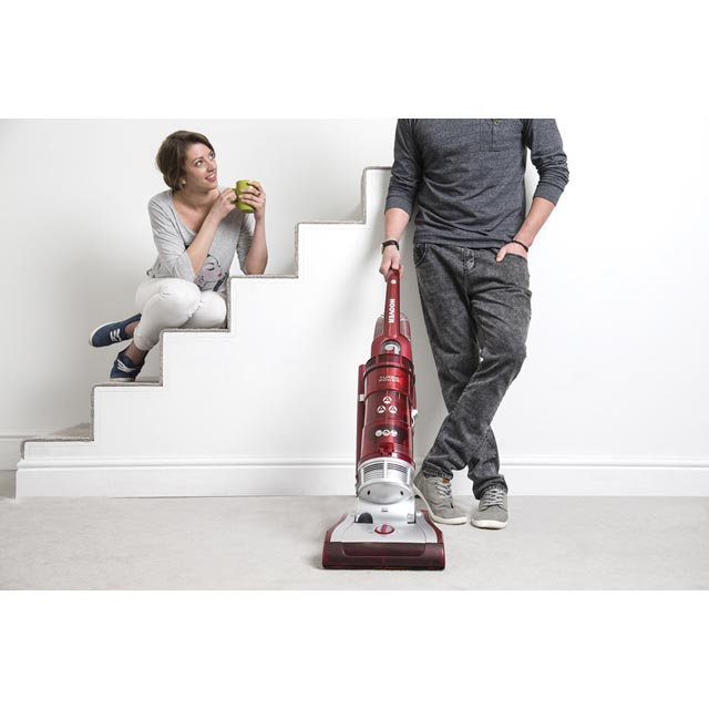 Upright vacuum cleaners TP71 TP09001