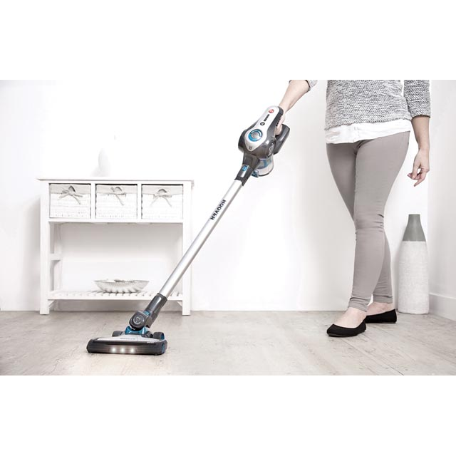 Cordless vacuum cleaners DS22PTG 001