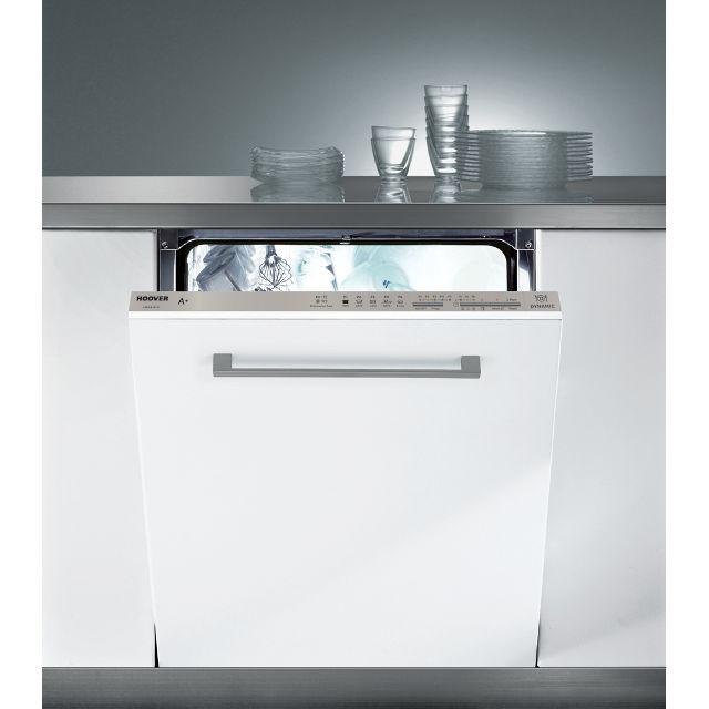 Dishwashers HFI 6072-80