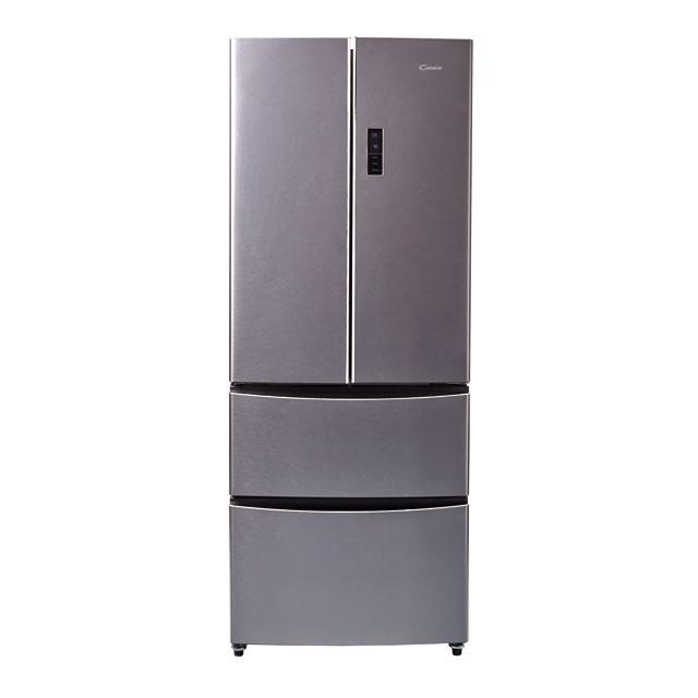 Hűtőszekrények CCMN 7182IXS