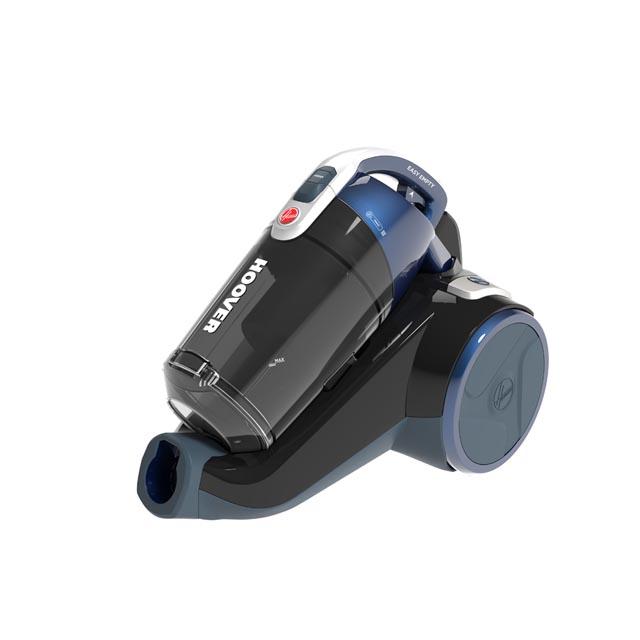 Odkurzacze cylindryczne RC50PAR 011