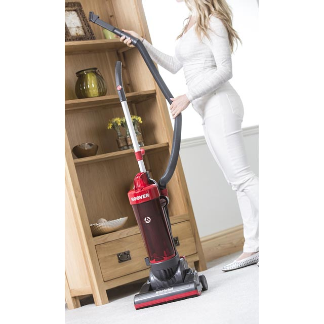 Upright vacuum cleaners WR71 WR01001