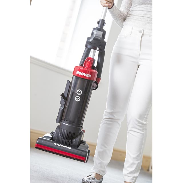Upright vacuum cleaners WR71 WR02001