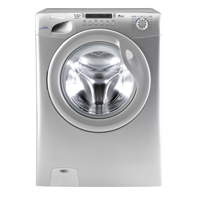 LAVE-LINGE SÉCHANT GC W496DS-47