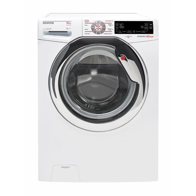 Önden yüklemeli çamaşır makineleri DWT 510AH/1-17