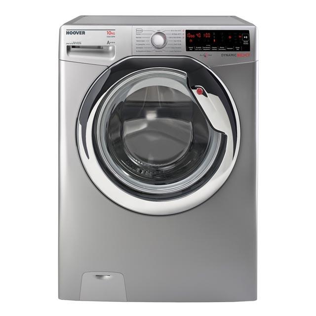Önden yüklemeli çamaşır makineleri DXA 310AHS/1-17