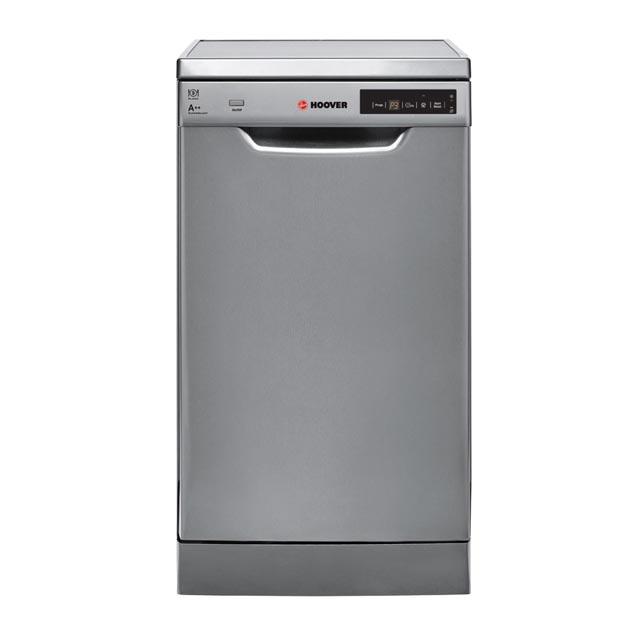 Dishwashers HDP 2D945X-86