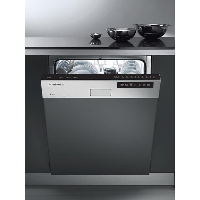Lave-vaisselle RLI 1D63X-47
