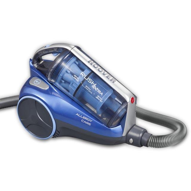 Цилиндрические пылесосы TRE1420 019