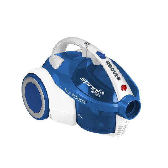 Цилиндрические пылесосы TSBE 2002 011