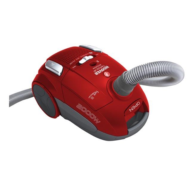 Цилиндрические пылесосы TTE2005 019