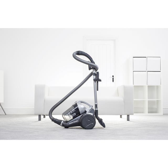 Cylinder vacuum cleaners BF81_VS12001