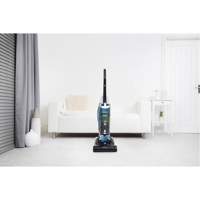 Upright vacuum cleaners TH31 BO01 001