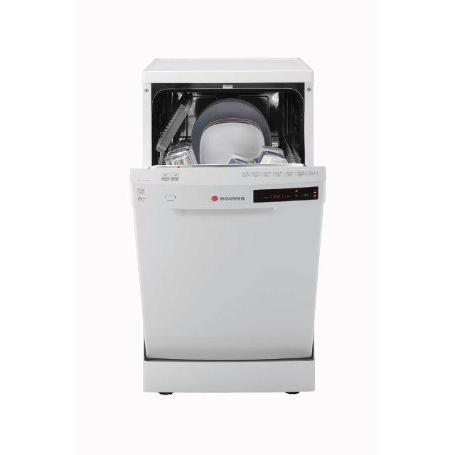 Dishwashers HDP 2D1049W-80