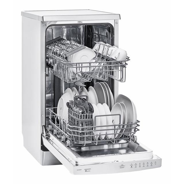 Pomivalni stroji CDP 2D1045W-S
