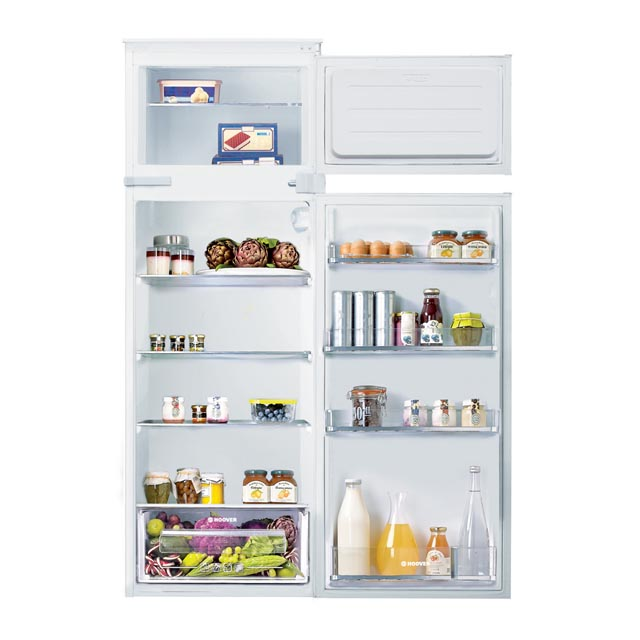 Réfrigérateurs HBD 154