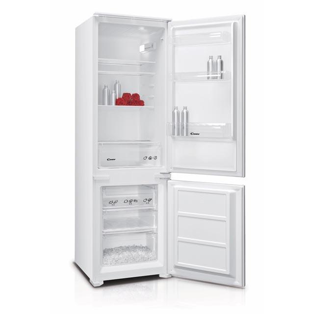Hűtőszekrények BCBS172HP