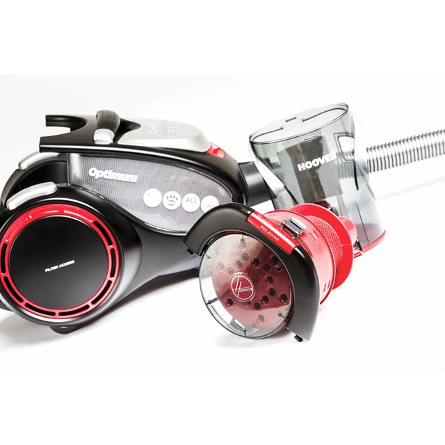 Cylinder vacuum cleaners XP81_OP25001