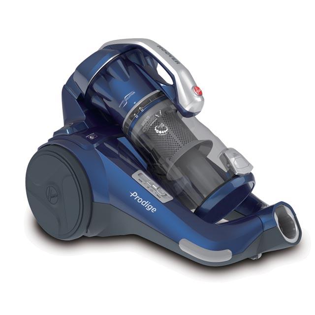 Cylinder vacuum cleaners PR50PAR 011