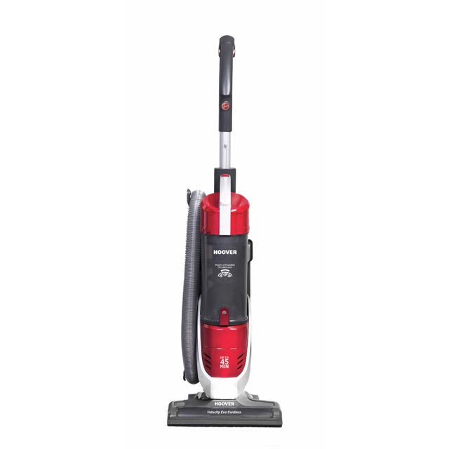 Cordless upright vacuum cleaners VE18LIG 001