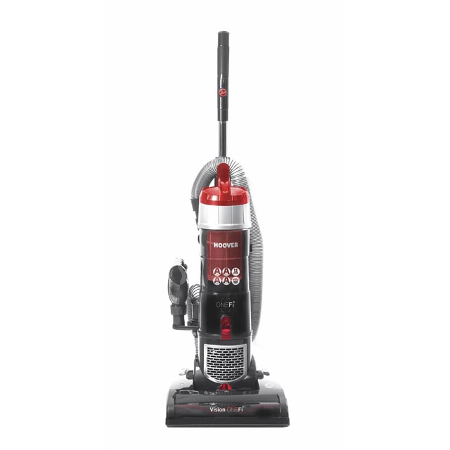 Upright vacuum cleaners VR81 OF01001