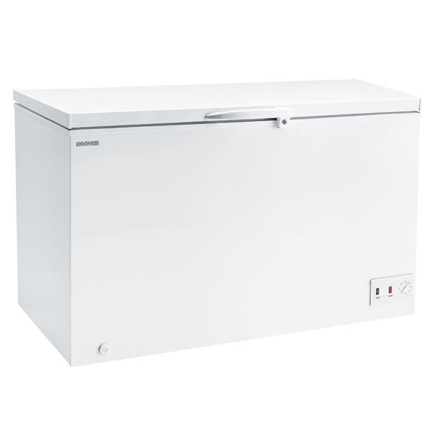 Freezers CFH 382 AW K