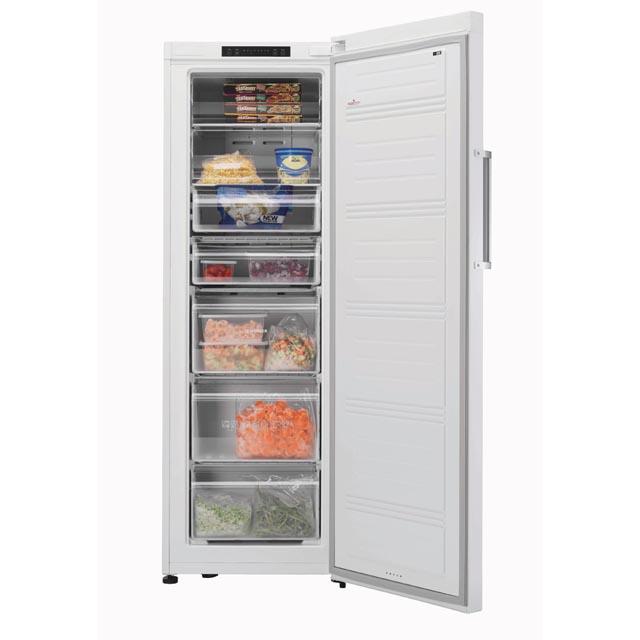 Freezers HVUN 6172WH