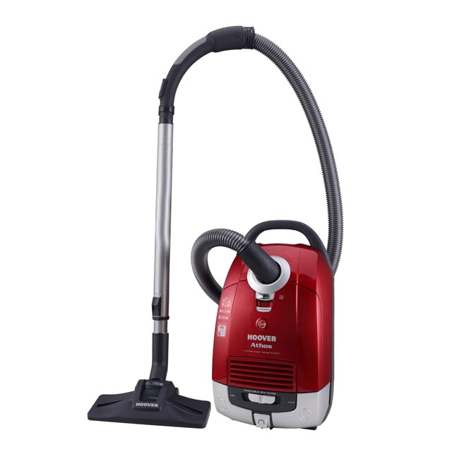 Cylinder vacuum cleaners AT70_AT75011