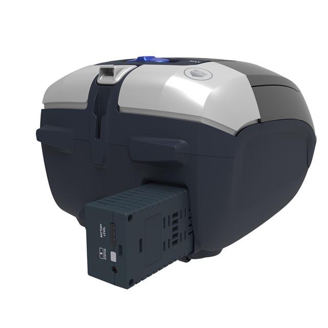 Klasični baterijski usisavač ATC18LI 011