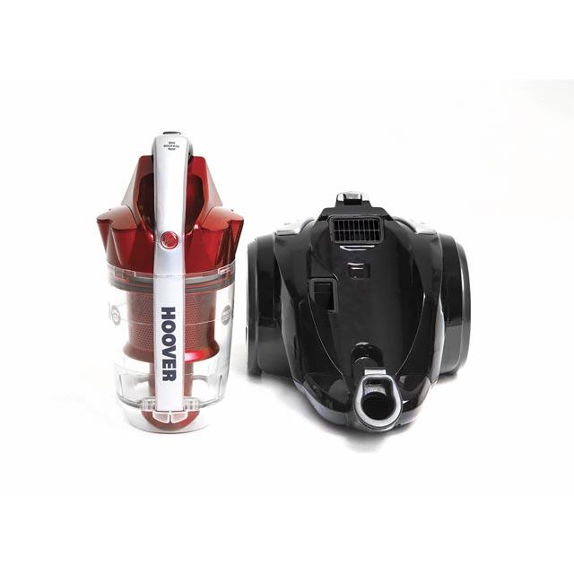 Cylinder vacuum cleaners KS51_OP20001